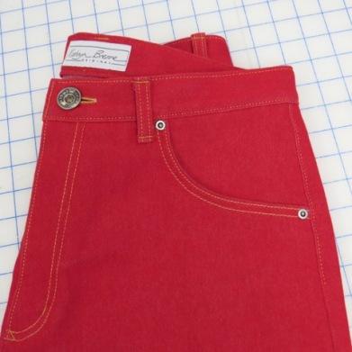 jeanslayingflat5